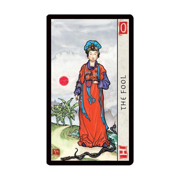 Feng Shui Tarot