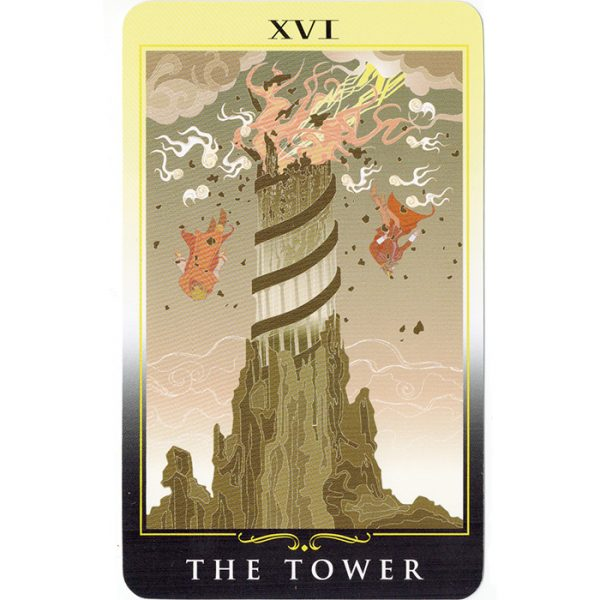 First Tarot