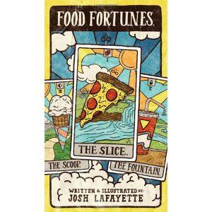 Food Fortunes - A Deck of Dinner Divination