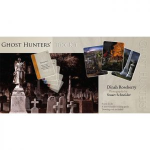 Ghost Hunters Tool Kit