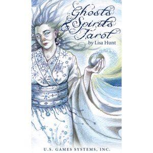 Ghosts & Spirits Tarot