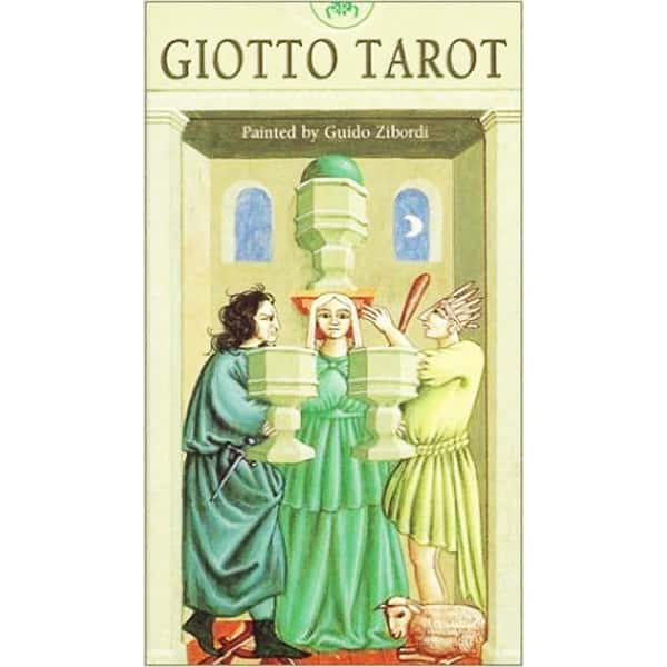 Giotto Tarot