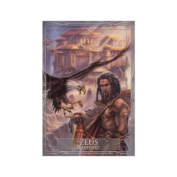 Gods and Titans Oracle