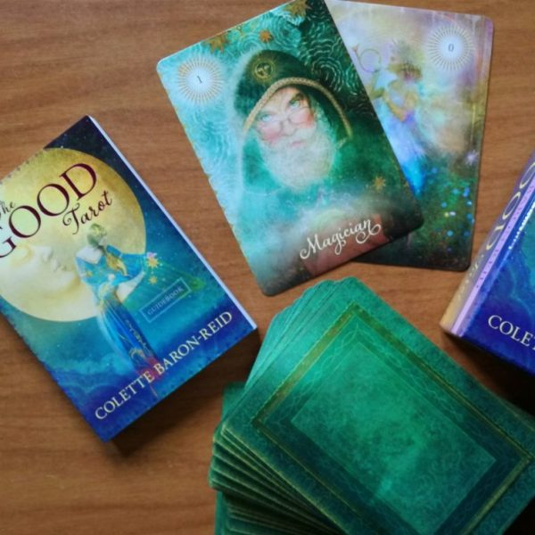 Good Tarot