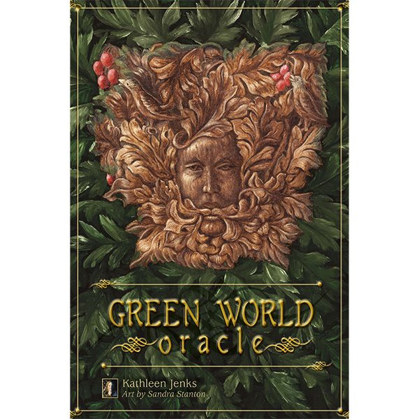 Green World Oracle