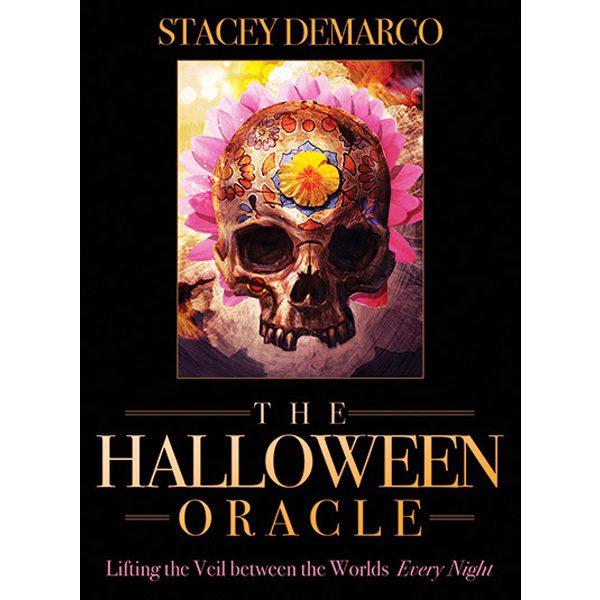 Halloween Oracle
