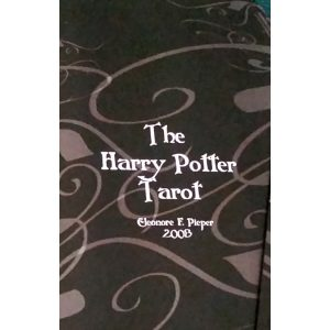 Harry Potter Tarot