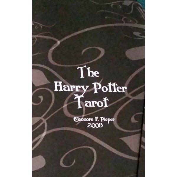 Harry Potter Tarot