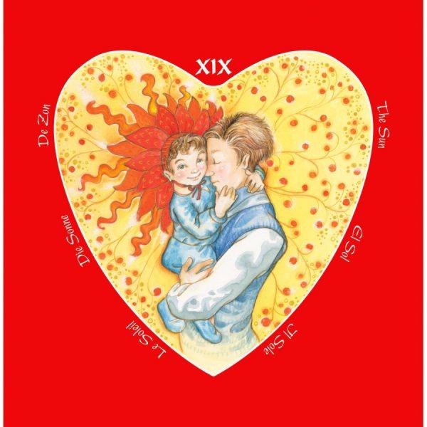 Heart Tarot