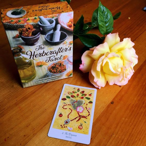 Herbcrafter's Tarot