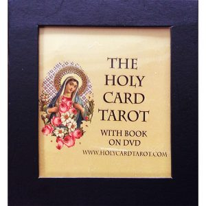 Holy Card Tarot