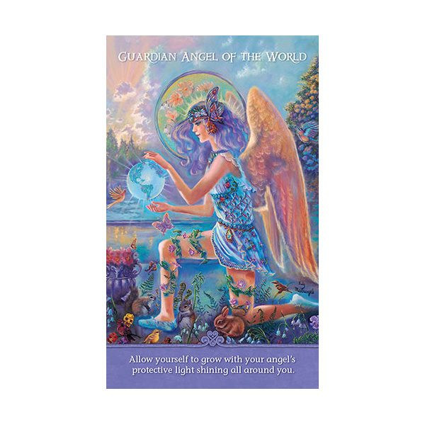 Inspirational Wisdom from Angels & Fairies