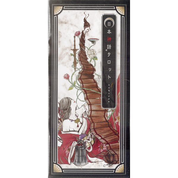 Japanese Folklore Tarot