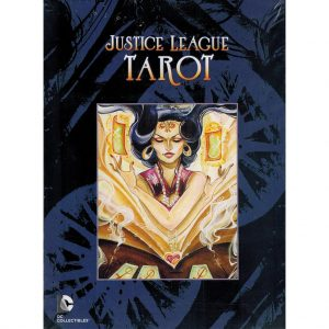 Justice League Tarot