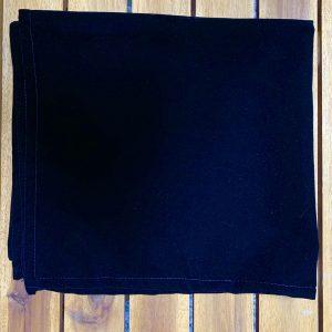 Khăn Trải Bài Tarot Black Velvet (Đen)