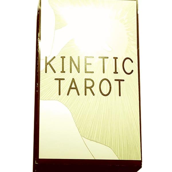 Kinetic Tarot