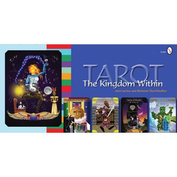 Kingdom Within Tarot