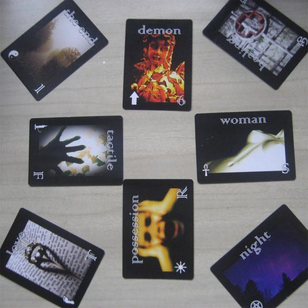 Konxari Cards