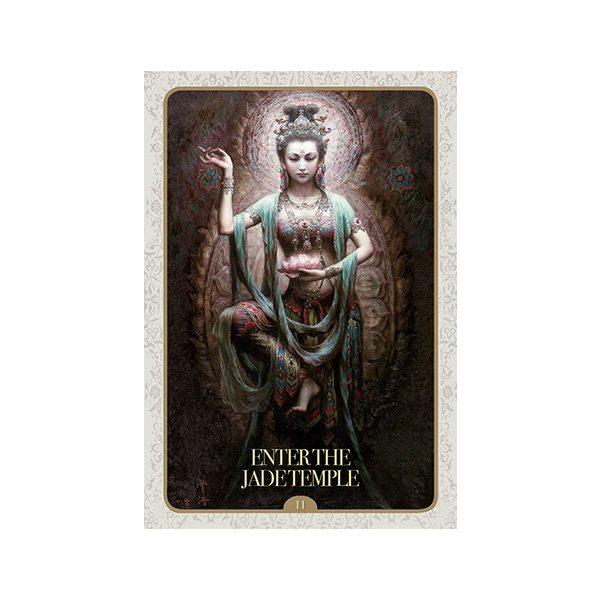 Kuan Yin Oracle