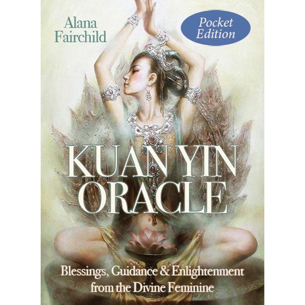 Kuan Yin Oracle - Pocket Edition