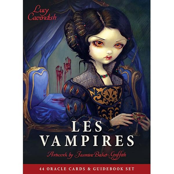 Les Vampires Oracle