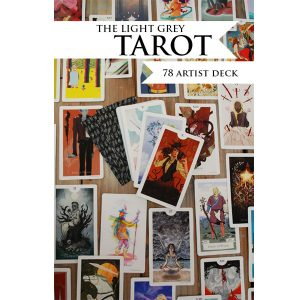 Light Grey Tarot