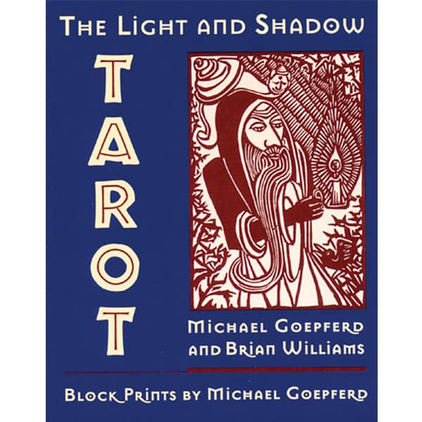 Light and Shadow Tarot