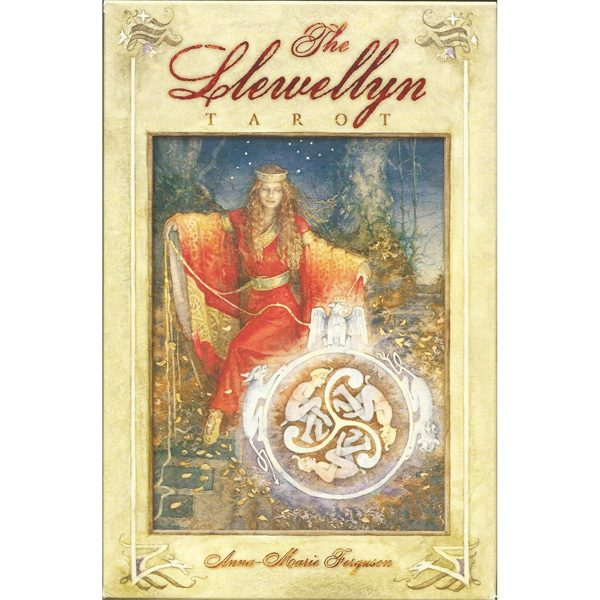 Llewellyn Tarot