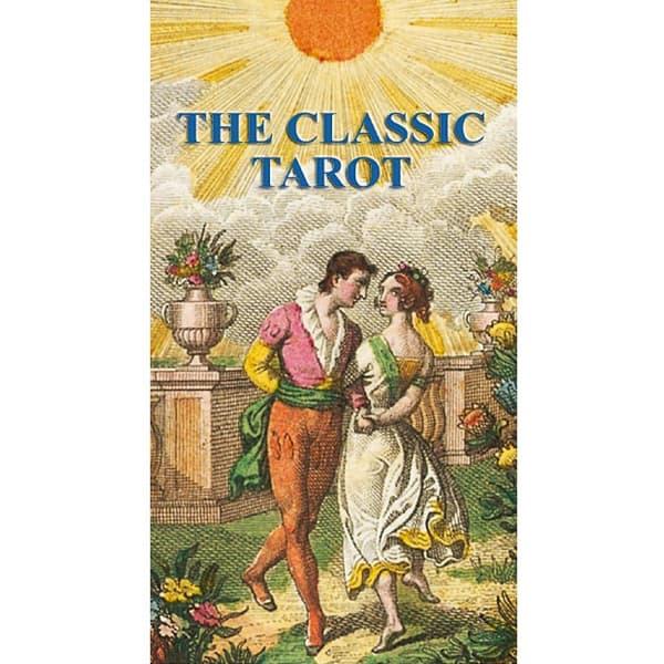 Lo Scarabeo's Classic Tarot