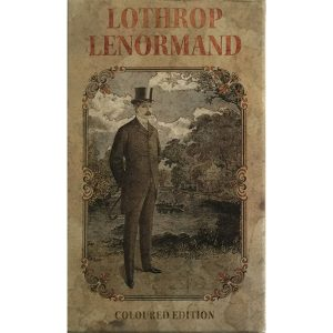 Lothrop Lenormand