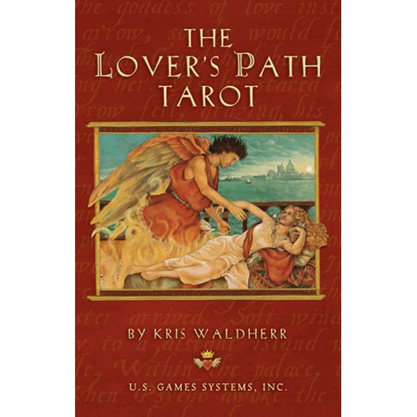 Lover's Path Tarot