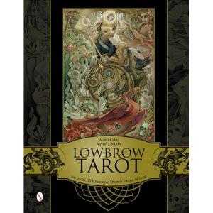 Lowbrow Tarot
