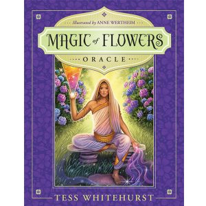 Magic of Flowers Oracle