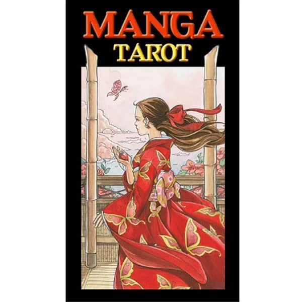 Manga Tarot (Lo Scarabeo)