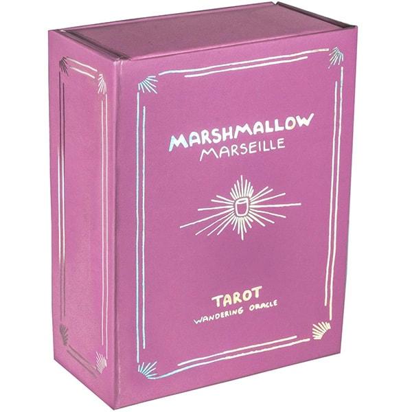 Marshmallow Marseille Tarot