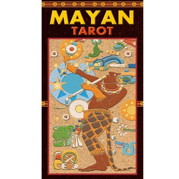 Mayan Tarot