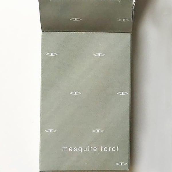 Mesquite Tarot