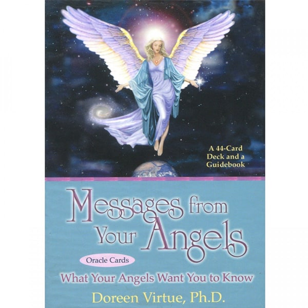 Messages From Your Angels Cards