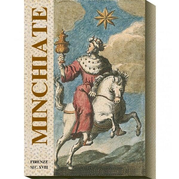 Minchiate Deck