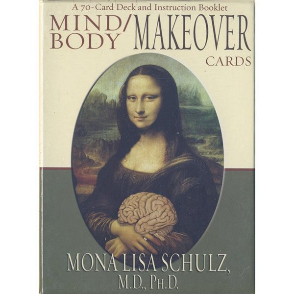 Mind Body Makeover Oracle Cards