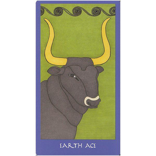 Minoan Tarot