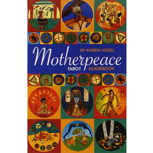 Motherpeace Round Tarot