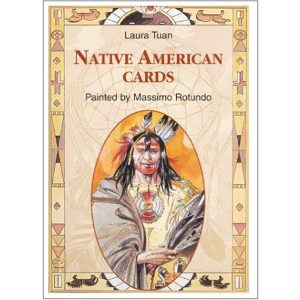 Native American Cards