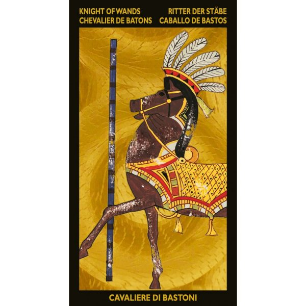 Nefertari's Tarot