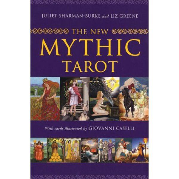 New Mythic Tarot