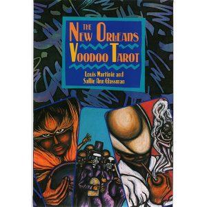 New Orleans Voodoo Tarot