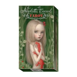 Nicoletta Ceccoli Tarot - Pocket Edition