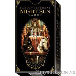 Night Sun Tarot