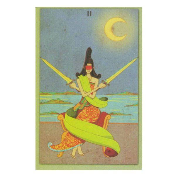 Nusantara Tarot