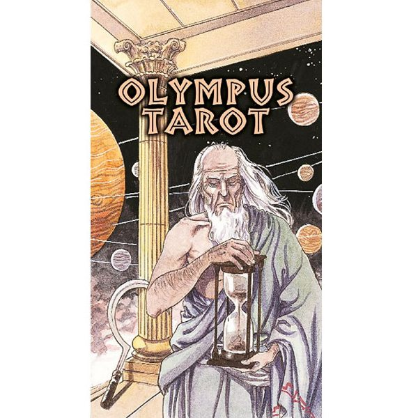 Olympus Tarot